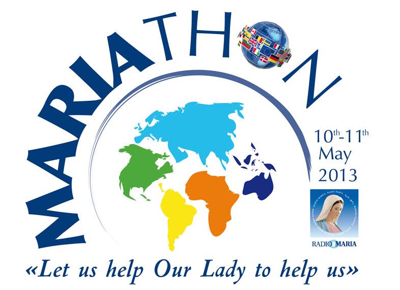 World Family Mariathon