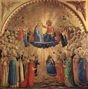 Queen of Angels & Saints